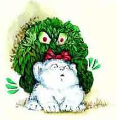 Хома сцапиес зеленый